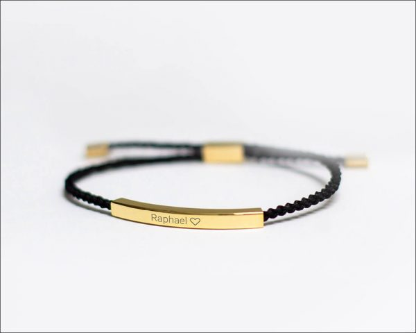 Armband Arizona Gold