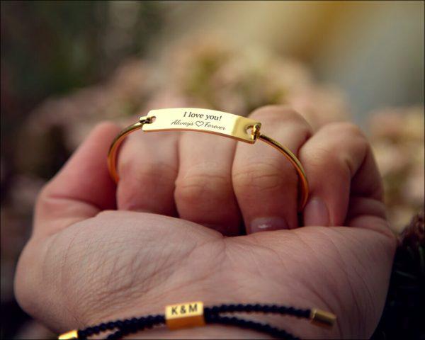 Armband-Arteon Graviando
