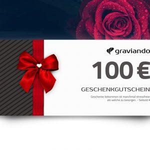Geschenkgutschein Graviando
