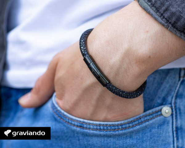 Nagel Armband Herren 2