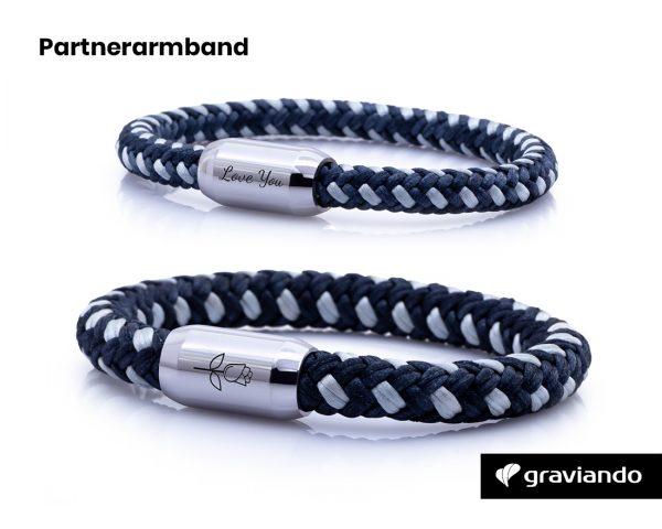 Armband mit Gravur Graviando